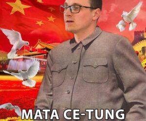 Mata Ce-Tung